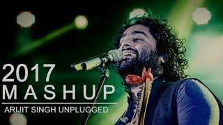 Arijit Singh Mashup (2017) {achu template}.mp3