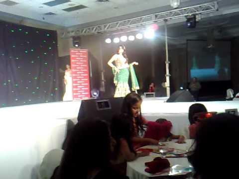 bombay trendz fashion show