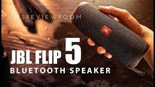 JBL FLIP 5 - REVIEW w/ JBL Flip 4 and Sony XB22 TESTS