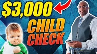 Child Tax Credit 2021   How To Get The New $3k Child Tax Credit Biden?
