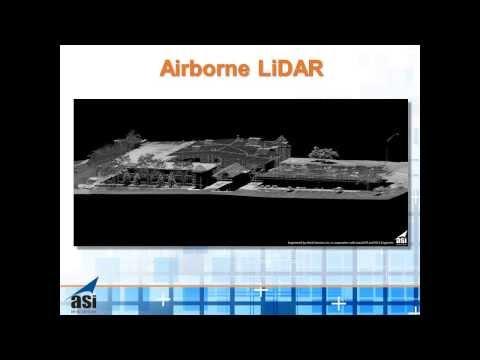 LiDAR 201 with Chuck Boyer -- September 25, 2013
