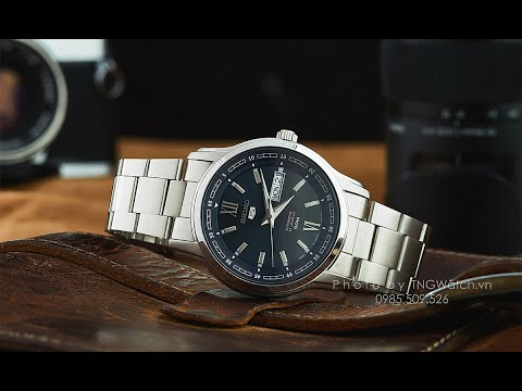 [Đồng Hồ SEIKO 5] SNKP17J1 - Made In Japan
