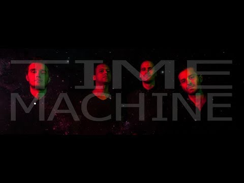 Astronaut in Cyberspace - Time Machine (Official Video)