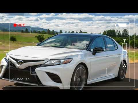 HOT NEW 2018 Toyota Camry XSE countryCAR