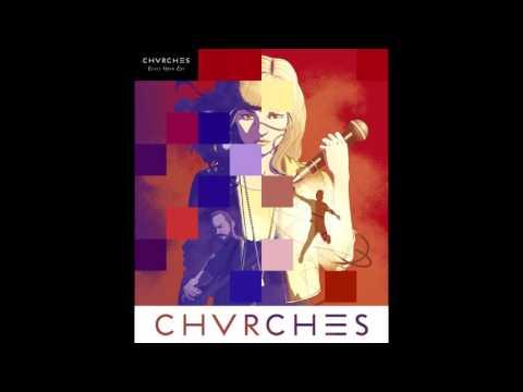 CHVRCHES - Never Ending Circles (Instrumental)
