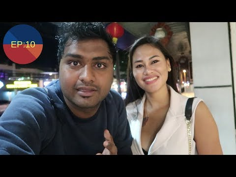 She is Ready to Pay My Travel Expense || Philippines