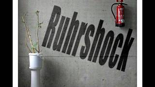 Jetzt bin ich da - Alpha-G | Ruhrshock Sampler Vol.1