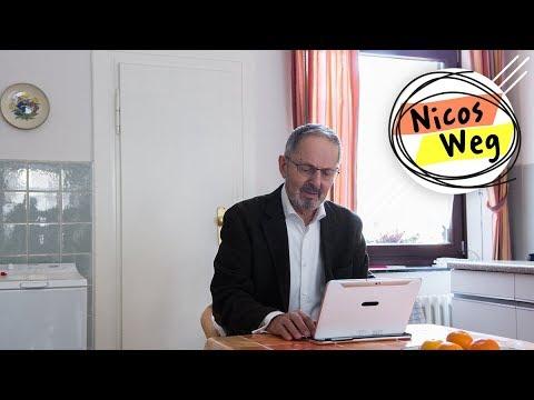 Nicos Weg – B1 – Folge 25: Partnersuche