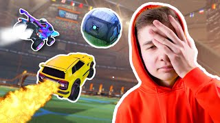 Things all the new Rocket League players will learn soon