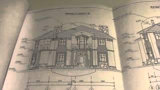 видео Проекты домов на заказ