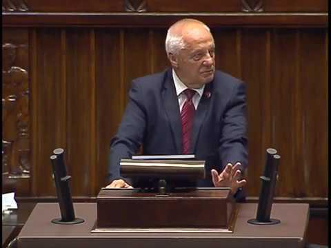 Kolejna nieoczekiwana furia Stefana Niesiołowskiego (14.09.2017)