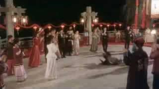 Kung Fu Badman! - Tango Dancing Joker