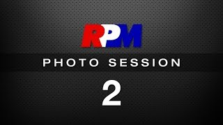 RPM Photoshoot - Session 2 (Behind The Scene)