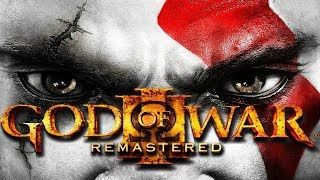 God of War 3 Remastered PS4 Pro Review - A Satisfying End To The Trilogy?