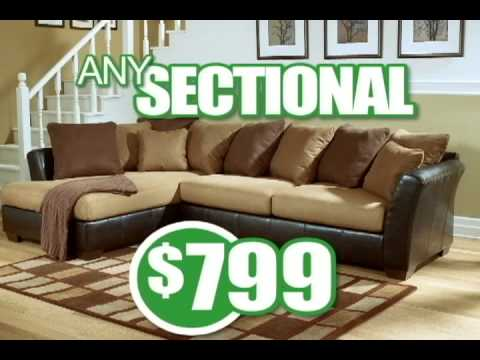 Mobley Furniture Outletu0027s Furnish123   YouTube. Accessories ...