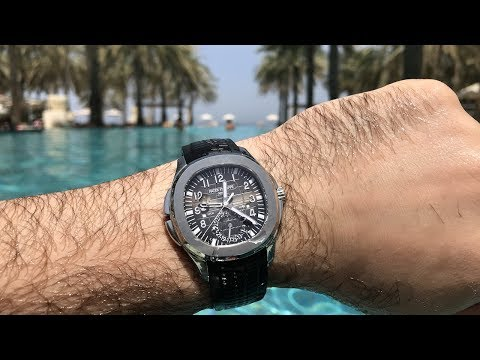 swimming-with-my-patek-philippe