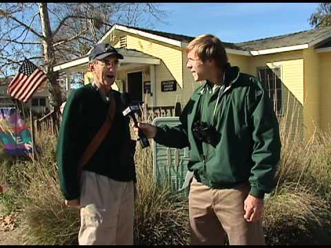 Irvine Scene visits San Joaquin Marsh and Wildlife Sanctuary with Dave Ihrig