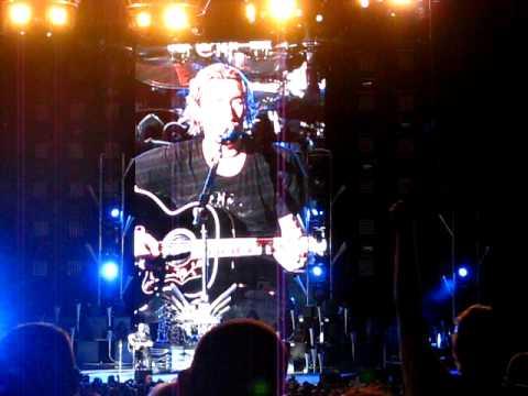 Nickelback  Friends In Low PlacesRock Star 42509