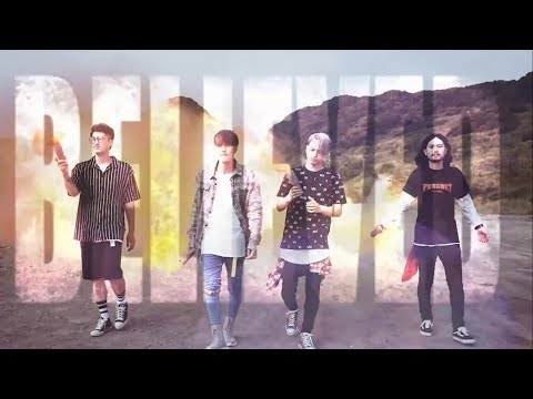 SWANKY DANK / Colors【Official Video】