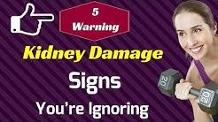 hqdefault - Www Symptoms Of Kidney Failure