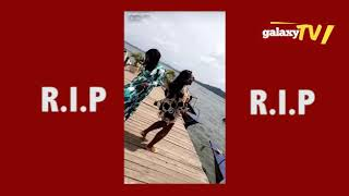 Boat Cruise - Fun Videos of Ugandans Taken Before Death | Lake Victoria Accident
