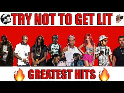 Songs Our Generation Will Never Forget 🔥 (Try Not To Get Lit) 🔥
