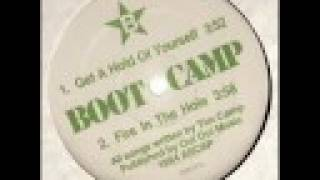 Bootcamp - Fire In The Hole