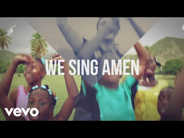 Audio Adrenaline - Sound of the Saints (Official Music Video)