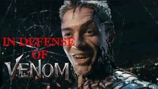 In Defense of Venom in Spider-Man 3 (Video Essay)