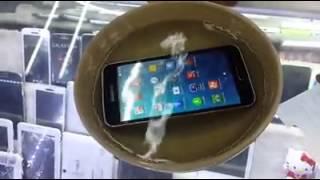 รีวิว s5 กันน้ำได้ สมจริง 100% Aphone1 ขายมือถือนำเข้าเกาหลีเกรดAถูก ราคาส่ง