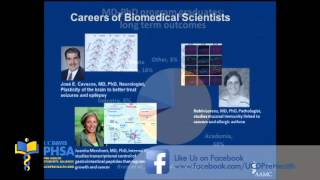 M.D./Ph.D.: Is it for YOU? - José E. Cavazos, M.D., Ph.D. (2013)