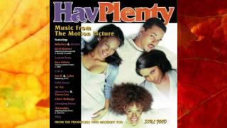 HavPlenty / Faith Evans - Tears away (MP3 - HD Sound)