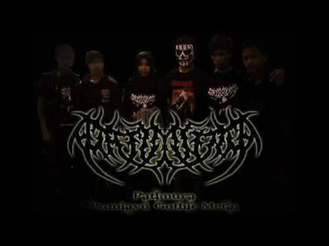 Patimura - Ngesa'aken Gusti Allah (Bumiayu Gothic Black Metal)