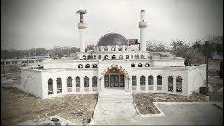 Masjid DarusSalam 4 Year Anniversary   Impacting Humanity