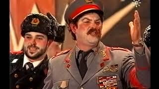 Chirigota, Los que se vinieron de Leningrado... FINAL | Actuación Completa | Carnaval de Cádiz 2002