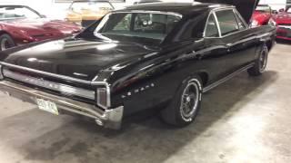 1966 Pontiac LeMans Coupe
