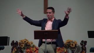 The Foundation for a Nation #1-The Boastful Little Brother?-Genesis 37:1-36-Pastor Brad Stolman