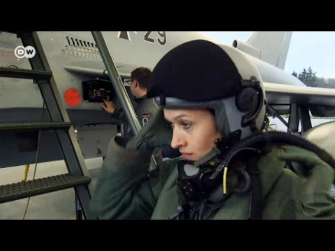 Calon Astronot Perempuan Pertama Jerman