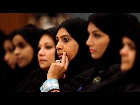 Saudi Women Get the Vote: An Explainer