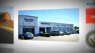 Pacific Automotive Aliso Viejo Premier Auto Repair and Servi