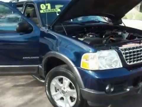 Ford Explorer 2000 2003 2005 Workshop Service Repair Pdf Manual