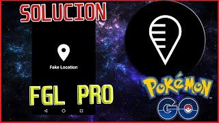 Hack+Joystick Pokemon Go Servicios Degradados