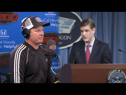 Pentagon Acknowledges Blink 182's Tom DeLonge Was Right About UFOs