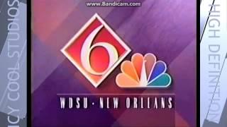 WDSU Open 12/25/1998