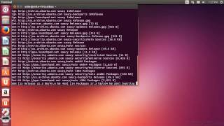 Java 8 Tutorial | Installing The JDK And Eclipse For Linux