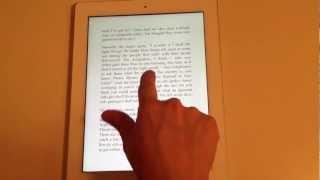 Как читать русские книги на iPad бесплатно