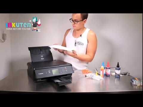 Edible Printer System Bundle How to