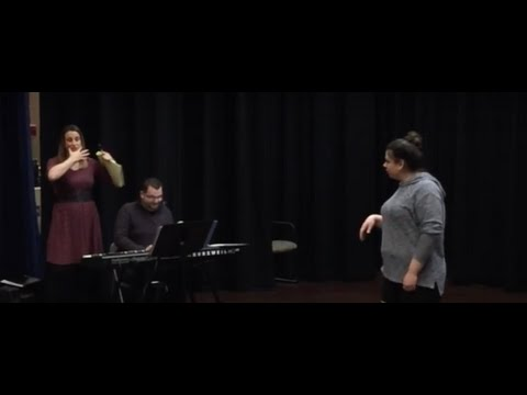 Natalie Weiss - Teaching for