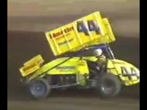 Watsonville Ocean Speedway and San Jose Speedway