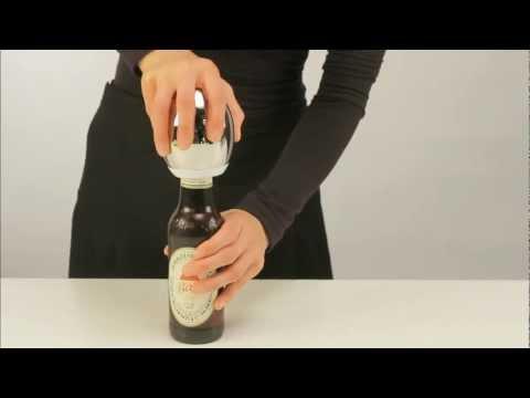 Alessi Pop Up Bottle Opener Fitzsu